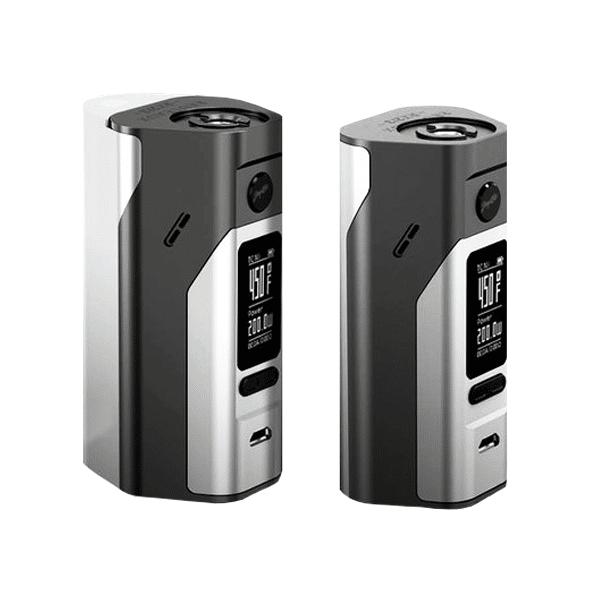 Wismec Reuleaux RX2/3 150W – 250W TC Box Mod