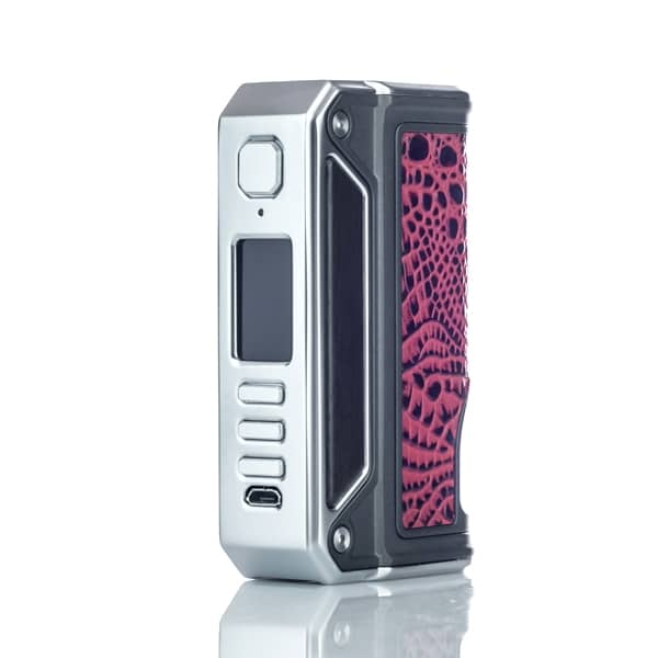 Lost Vape Therion BF Squonk DNA75C Box Mod